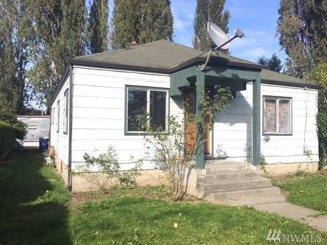 725-1/2 Garfield St, Mount Vernon, WA 98273 (#1528894) :: Record Real Estate