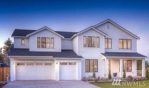 1447 241st (#1) Place SE, Bothell, WA 98021 (#1529414) :: Real Estate Solutions Group