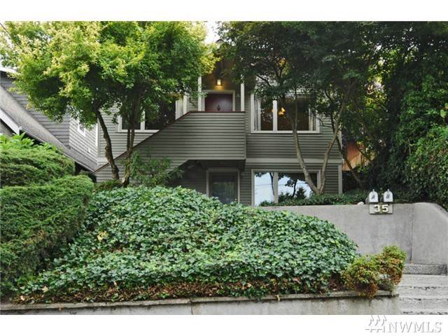 35 W Etruria St, Seattle, WA 98119 (#1529525) :: Better Homes and Gardens Real Estate McKenzie Group