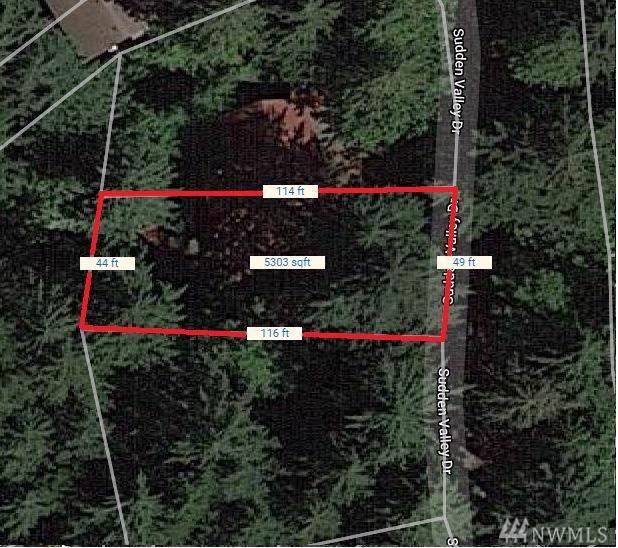 287 Sudden Valley Dr, Bellingham, WA 98229 (#1529730) :: Keller Williams Western Realty
