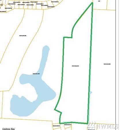 0 Sound View Drive, Langley, WA 98260 (#1529839) :: Ben Kinney Real Estate Team