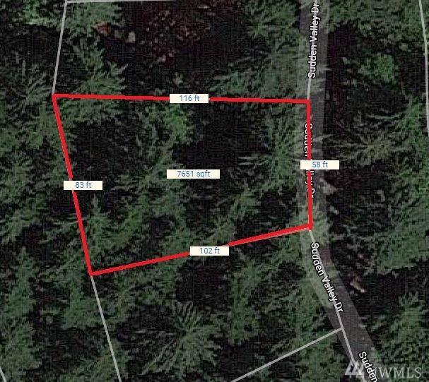 289 Sudden Valley Dr, Bellingham, WA 98229 (#1529956) :: Keller Williams Western Realty