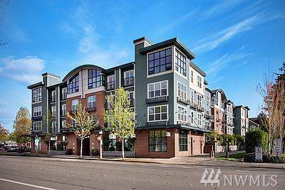 16275 NE 85th St #404, Redmond, WA 98052 (#1530172) :: Real Estate Solutions Group