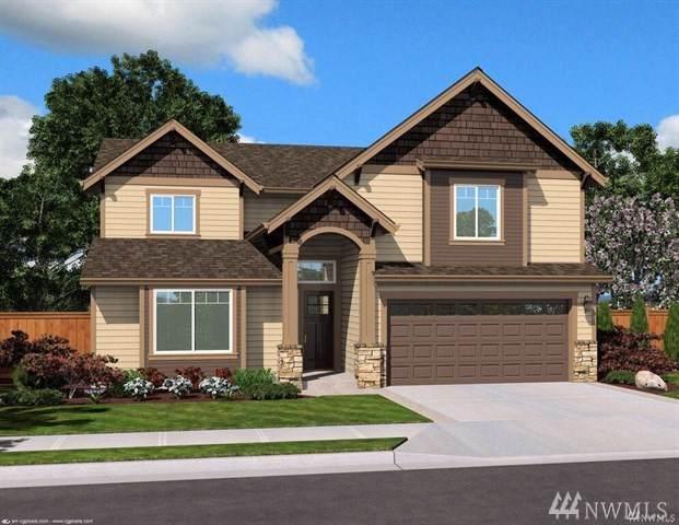 9988 Jackson St SE, Yelm, WA 98597 (#1530871) :: Better Properties Lacey