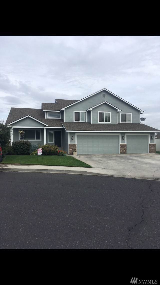 7301 W Washington Ave, Yakima, WA 98908 (#1531062) :: Real Estate Solutions Group