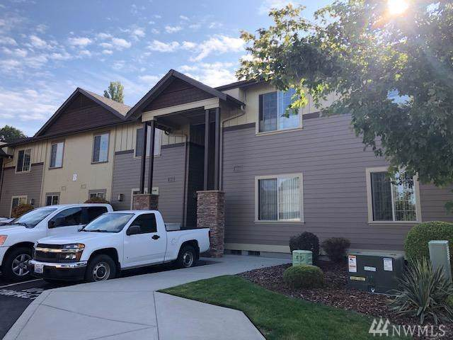 1051 N Baker St B102, East Wenatchee, WA 98802 (#1531336) :: Northern Key Team