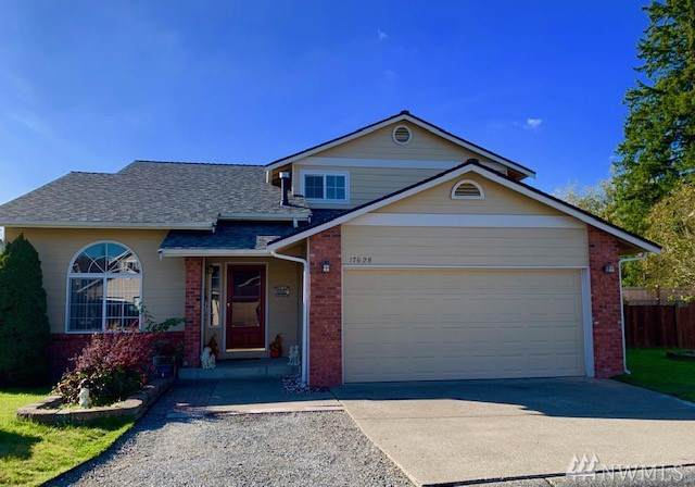 17628 27th Ave NE #72, Marysville, WA 98271 (#1531462) :: The Robinett Group
