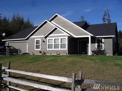 477 Parpala Rd, Naselle, WA 98638 (#1532376) :: Ben Kinney Real Estate Team