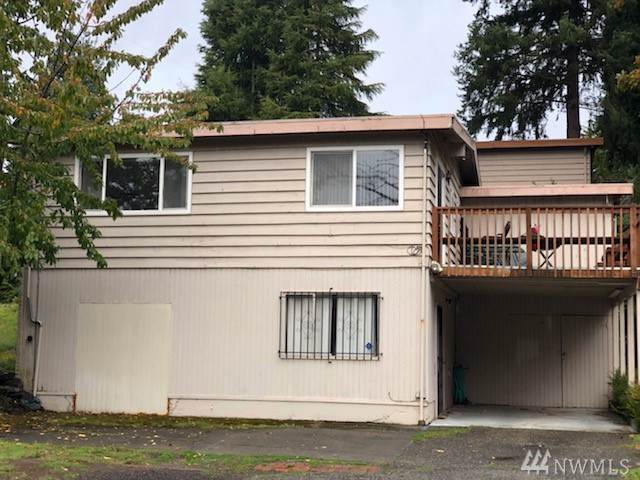 10764 61st Ave S, Seattle, WA 98178 (#1532929) :: Record Real Estate