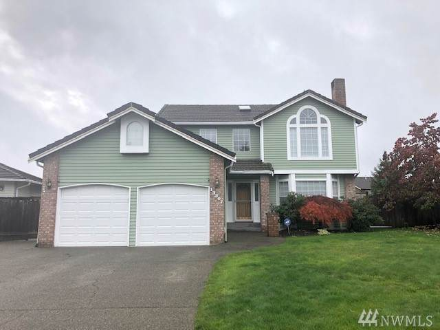 13307 SE 253rd Place, Kent, WA 98042 (#1533382) :: Tribeca NW Real Estate