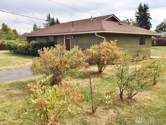 11615 SE 160th S St, Renton, WA 98058 (#1533404) :: Better Properties Lacey