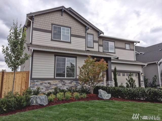 20405 257th (Lot 150) St, Covington, WA 98042 (#1533555) :: Chris Cross Real Estate Group