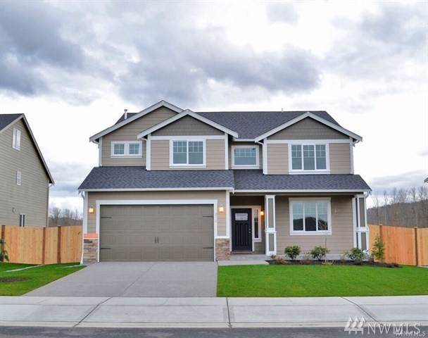 10006 Jackson St SE, Yelm, WA 98597 (#1533635) :: Ben Kinney Real Estate Team
