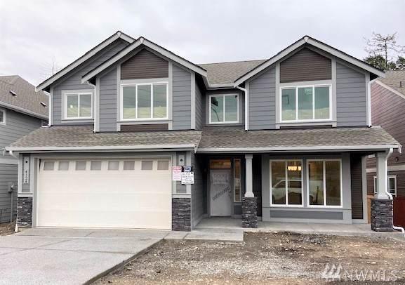 4124 22nd St SE, Puyallup, WA 98374 (#1533639) :: Mary Van Real Estate