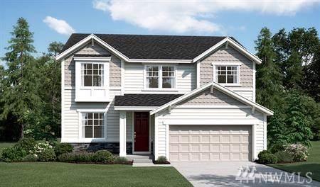 616 S Davis St, Buckley, WA 98321 (#1533902) :: Capstone Ventures Inc