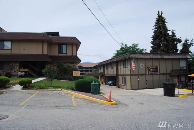 113 Center St D-11, Chelan, WA 98816 (#1534100) :: Record Real Estate