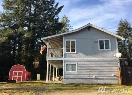 520 NE Larson Blvd, Belfair, WA 98528 (#1534207) :: Better Homes and Gardens Real Estate McKenzie Group
