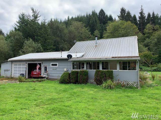 19 S Satterlund Rd, Grays River, WA 98621 (#1535947) :: Real Estate Solutions Group