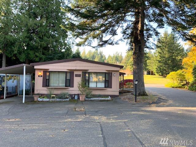 4915 Samish Wy #49, Bellingham, WA 98229 (#1536804) :: Crutcher Dennis - My Puget Sound Homes