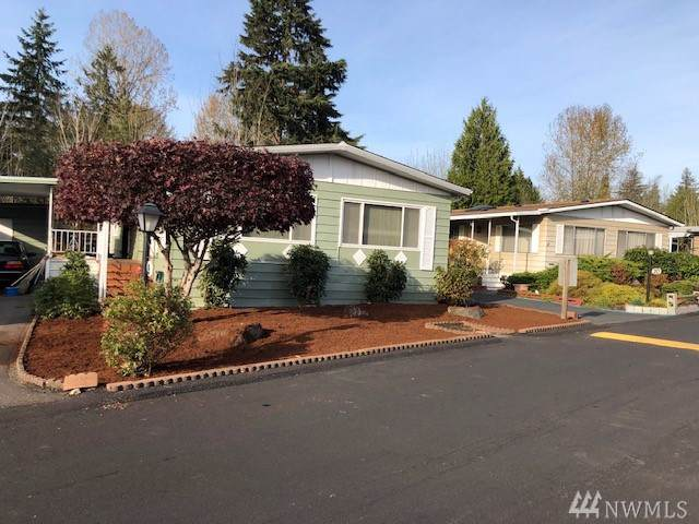 1121 244th St SW #19, Bothell, WA 98021 (#1537039) :: Real Estate Solutions Group