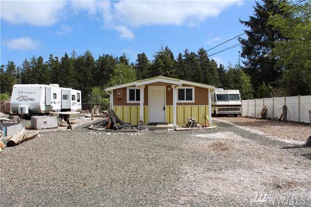 27316 W St, Ocean Park, WA 98640 (#1537328) :: Record Real Estate