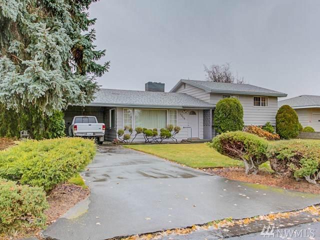 1250 E Elm St, Othello, WA 99344 (#1537686) :: Mike & Sandi Nelson Real Estate