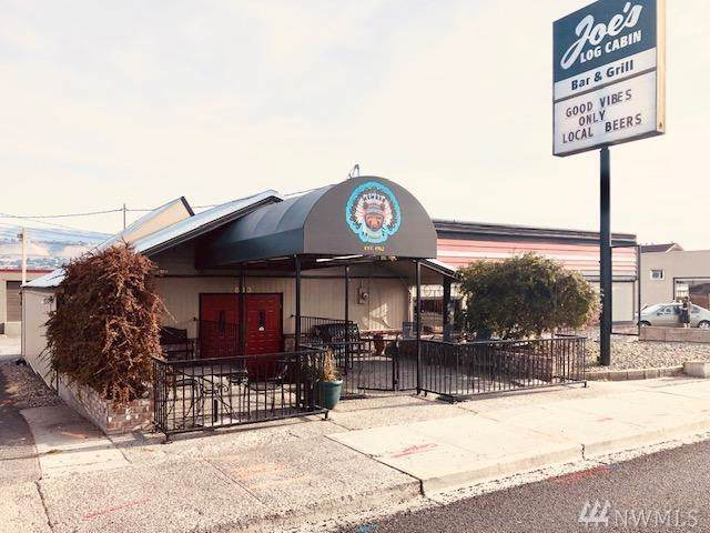 633 N Wenatchee Ave, Wenatchee, WA 98801 (#1538681) :: Alchemy Real Estate