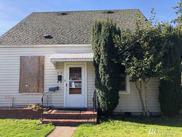 414 12th St SW, Puyallup, WA 98371 (#1539251) :: Ben Kinney Real Estate Team