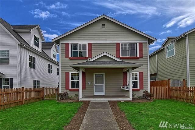 103-N Gifford, Arlington, WA 98223 (#1540073) :: Record Real Estate