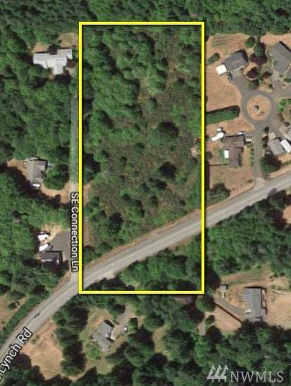 0 SE Lynch Rd, Shelton, WA 98584 (#1541613) :: Northern Key Team
