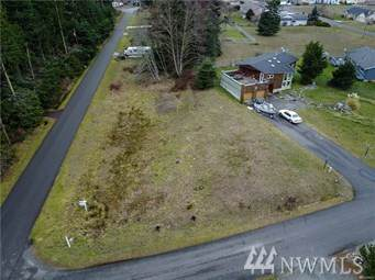0 San Juan Dr And Vancouver Dr, Port Townsend, WA 98368 (#1541775) :: NW Homeseekers