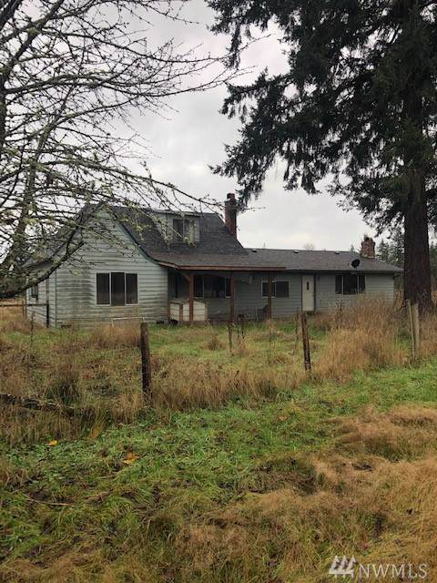 13818 284th St E, Graham, WA 98338 (#1542402) :: Mary Van Real Estate