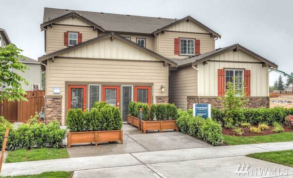 14656 Crestwood Place E #99, Bonney Lake, WA 98391 (#1542464) :: Ben Kinney Real Estate Team