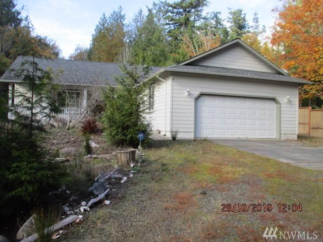 191 Goliah Lane, Port Ludlow, WA 98365 (#1542687) :: KW North Seattle