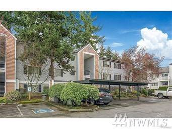 1003 156TH Ave NE A206, Bellevue, WA 98007 (#1543524) :: Real Estate Solutions Group