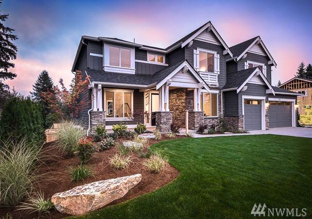 23433 3rd (Lot 1) Ave SE, Bothell, WA 98021 (#1543779) :: Chris Cross Real Estate Group