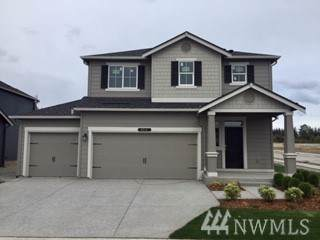 28015 65th Dr NW, Stanwood, WA 98292 (#1544239) :: Real Estate Solutions Group