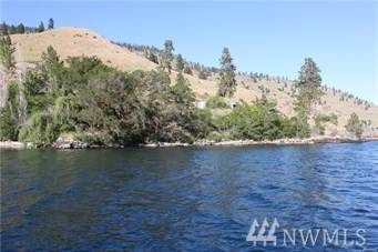 1 N Boat Appraisal, Manson, WA 98831 (#1544336) :: Crutcher Dennis - My Puget Sound Homes