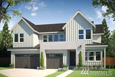 1336 SE 15th St #3001, North Bend, WA 98045 (#1544511) :: Keller Williams Realty