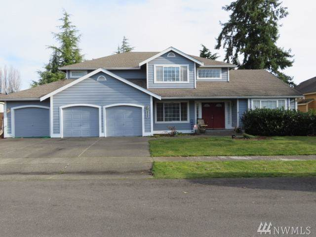 2520 Simon Lane NE, Olympia, WA 98506 (#1545059) :: Ben Kinney Real Estate Team