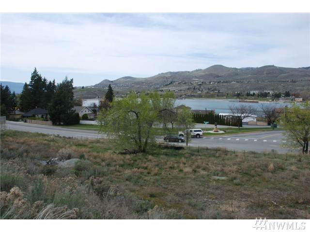 0 Mountain View Terr, Chelan, WA 98816 (#1545201) :: Liv Real Estate Group