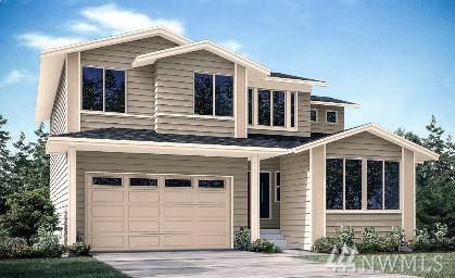4823 230th Pl Se (Homesite 3), Issaquah, WA 98029 (#1545525) :: NW Homeseekers