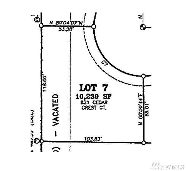 821 Cedar Crest Ct, Everson, WA 98247 (#1545672) :: Northern Key Team