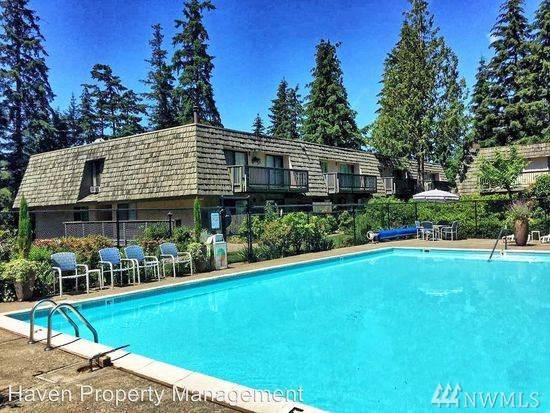 1420 153rd Ave NE #4616, Bellevue, WA 98007 (#1545879) :: Mary Van Real Estate