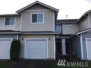 1332 52nd St NE #2202, Auburn, WA 98002 (#1546503) :: Mary Van Real Estate