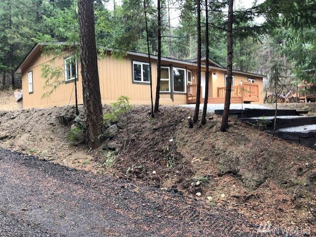 19559 State Rd, Leavenworth, WA 98826 (#1546660) :: Hauer Home Team