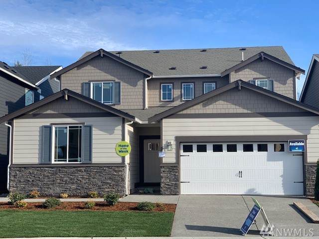 23705 228th Place SE #106, Maple Valley, WA 98038 (#1546939) :: Mary Van Real Estate