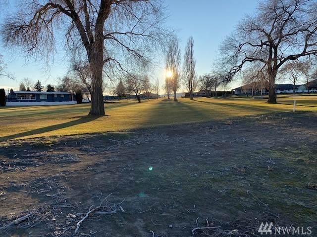 875 Putter Rd NW, Soap Lake, WA 98851 (MLS #1546975) :: Nick McLean Real Estate Group