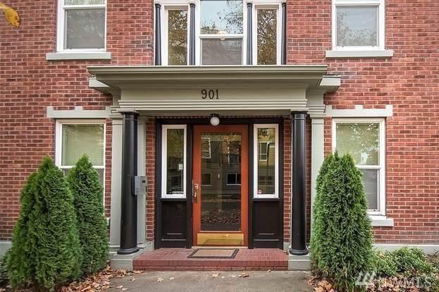 901 NE 43RD St #204, Seattle, WA 98105 (#1547223) :: Liv Real Estate Group