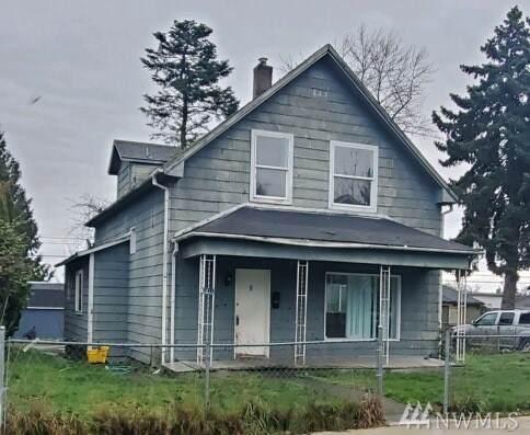 3611 E I St, Tacoma, WA 98404 (#1547300) :: Keller Williams Western Realty